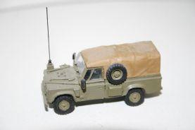 Landrover Defender/Wolf XD110 ST